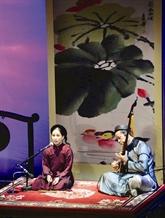À Thanh Hoa, le chant ca trù revit