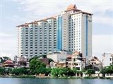 Hôtellerie à Hanoi