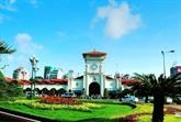 Shopping à Hô Chi Minh-Ville
