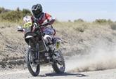 Dakar-2012 : Gordon exclu mais continue, percée de Barreda Bort
