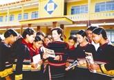 De l'enseignement bilingue pour  les ethnies minoritaires