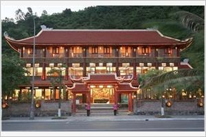 Restaurants à Quang Ninh