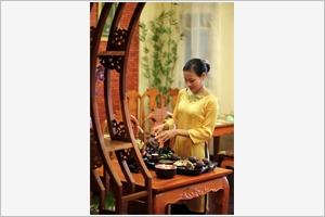 Restaurants à Nha Trang