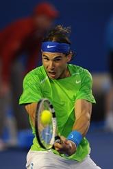 Open d'Australie : Nadal encore une fois au-dessus de Federer