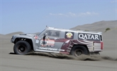 Dakar-2012 : leçon des vainqueurs 2011, Al-Attiyah et Coma
