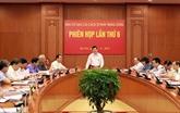 Réforme judiciaire : le président Truong Tân Sang insiste sur la formation