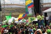 Équateur : le président Correa candidat à un nouveau mandat