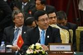 Le Vietnam contribue aux succès des Sommets de Phnom Penh