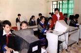 Un logiciel pour préserver la langue de l'ethnie Thai