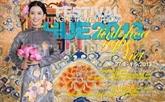Huê honorera ses métiers traditionnels en avril 2013