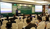 Ouverture du forum bancaire de l'Asie du Sud-Est 2012