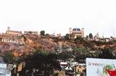 Antananarivo retrouve son «Palais de la Reine»