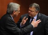 La zone euro pose un ultimatum à la Grèce en échange d'une aide vitale