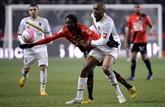 Football : Montpellier leader, Paris sous pression