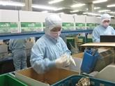 10.000 travailleurs vietnamiens attendus chaque année au Japon