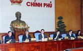 Le Premier ministre exhorte à la protection des intérêts légitimes des travailleurs