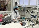 Les percées de Hô Chi Minh-Ville dans le secteur de la santé