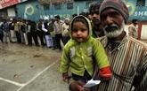 Inde : scrutin à fort enjeu pour Rahul Gandhi et le parti du Congrès