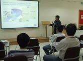 Formation du personnel en matière de gestion de la chaîne d'approvisionnement