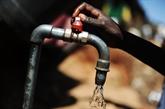 Demande accrue et changement climatique menacent gravement l'eau douce
