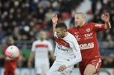 Championnat de France : Paris et Montpellier s'obstinent, Lille 3e à dix points