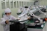 Le Vietnam s'oriente vers le développement d'une industrie auxiliaire