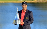 Première victoire officielle depuis fin 2009 pour Tiger Woods