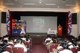 Journée nationale d'information sur les études en France à Hô Chi Minh-Ville