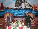 Amélioration de l'efficacité du Centre tropical Vietnam-Russie