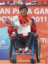 Natation : huit Vietnamiens sous les minima A pour les JO paralympiques 2012