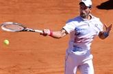 Tennis/Monte-Carlo : Djokovic et Nadal tout proches d'une nouvelle finale