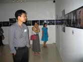 Exposition d'installation