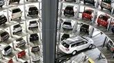 Hanoi : prochaine création de parkings à étages