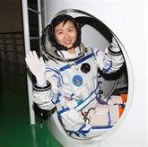 La Chine va envoyer le 16 juin une femme dans l'espace, une première