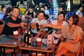 EURO 2012 : Les restaurants de nuit ont réussi leur coup !