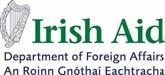La directrice adjointe d'Irish Aid à l'honneur