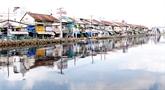 Développer des voyages en voie navigable à Hô Chi Minh-Ville