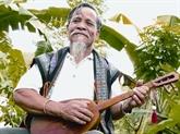 Les trésors vivants qui préservent l'âme de l'ethnie Co Tu