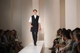 Mode homme à Milan: come-back de Jil Sander, folklore sicilien et gladiateurs