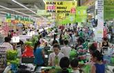 Hô Chi Minh-Ville : croissance de 8,8% au 2e trimestre