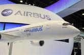 À Farnborough, Airbus décroche un contrat de 4,2 milliards de dollars