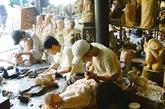 L'UNESCO soutient l'artisanat autour des patrimoines