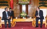 Vietnam et Laos coopèrent dans les sciences et technologies
