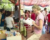 Le marché «à la française» de  Hanoi