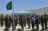L'armée française cède la dernière région qu'elle contrôlait en Afghanistan