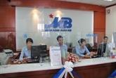 MB Bank reçoit le Prix