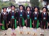 Préserver le chant soong cô de l'ethnie San Diu