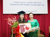 Le retour aux sources de la princesse lao