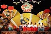 Début des 10es Échanges culturels Hôi An-Japon