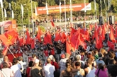 Le journal Nhân Dân présent à la Fête d'Avante 2012